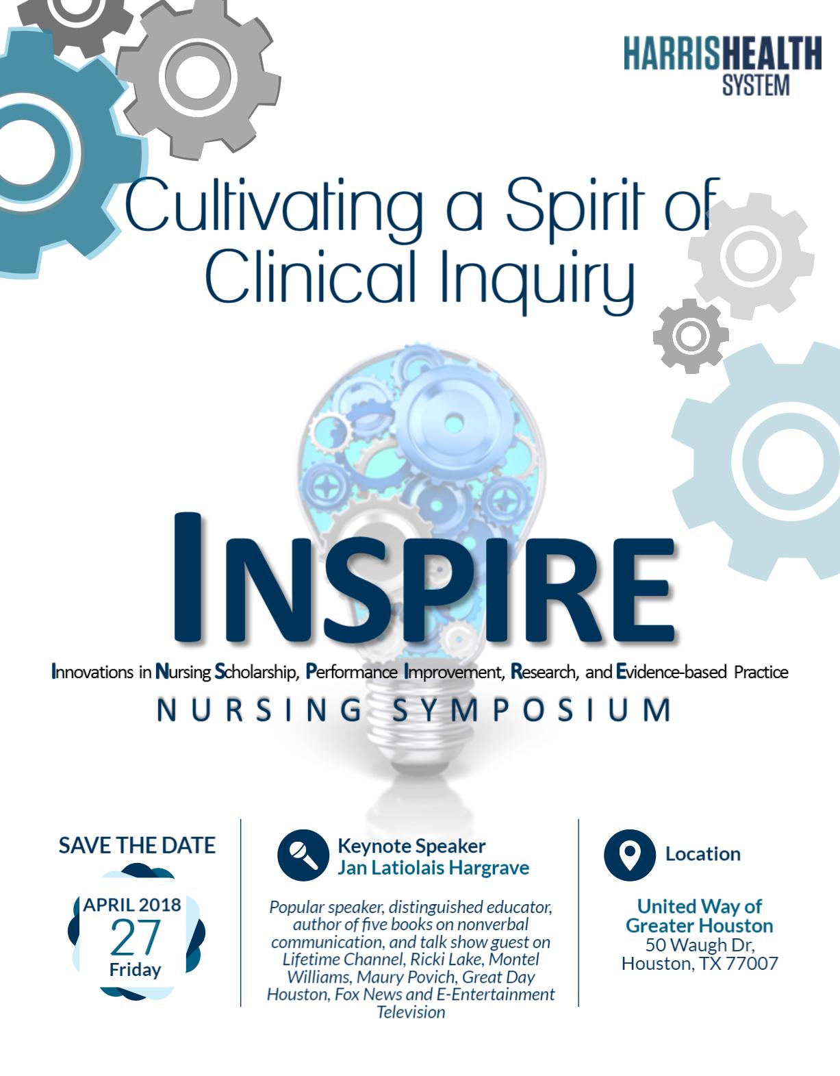 2018 Nursing Symposium