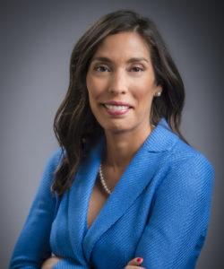 Commissioner Wendy Montoya Cloonan