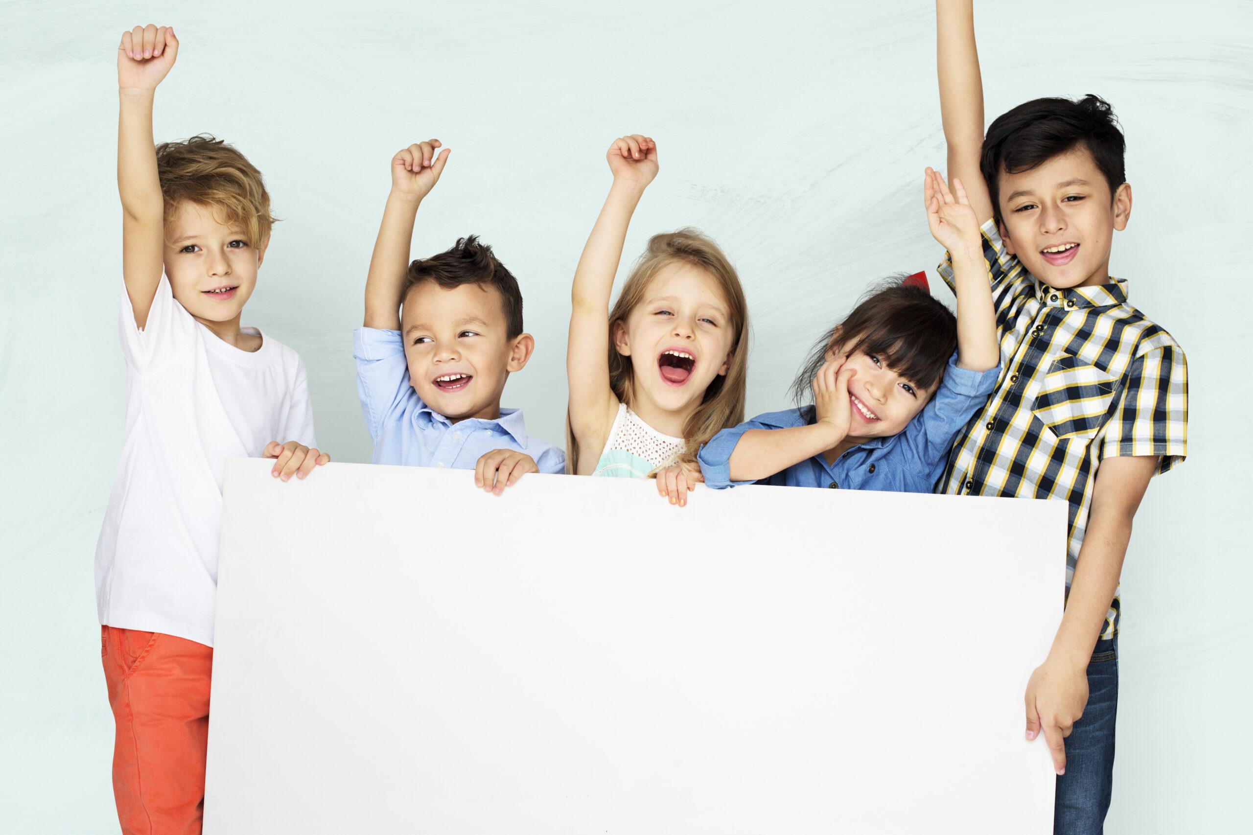 Congratulations to the 2021-22 Children's Health Fund Recipients