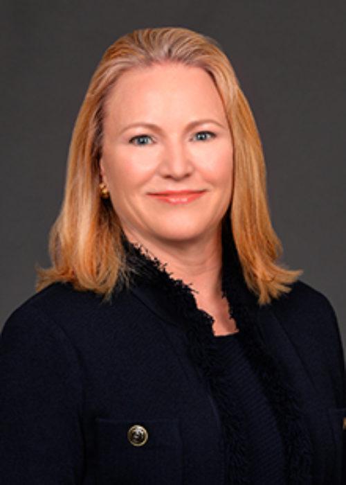 Anne Clutterbuck